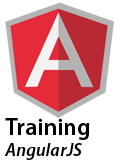 Logo Training AngularJS