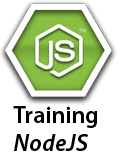 Logo Training NodeJS
