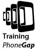 Logo Training PhoneGap