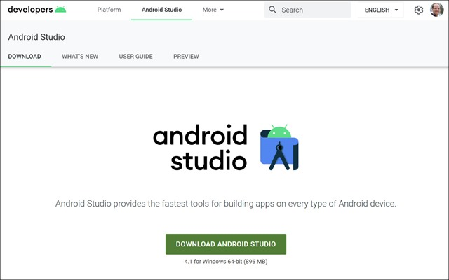 03-flutter-android-studio