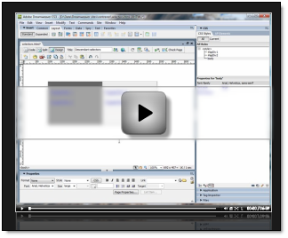 Video over het werken met descendant selectors in CSS en Dreamweaver
