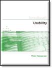 Handboek Usability Coverfoto