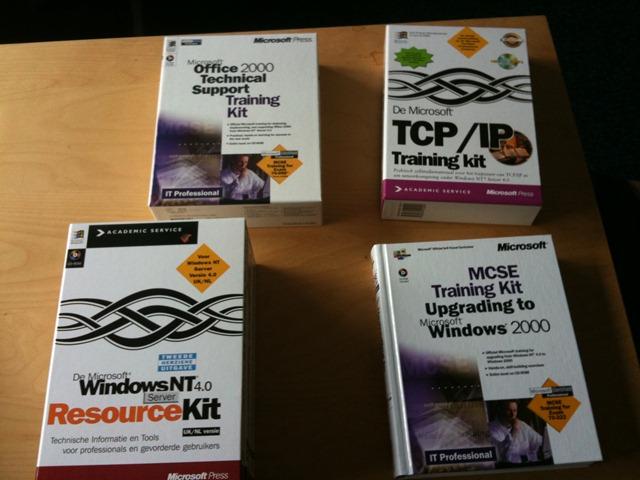 Training Kits