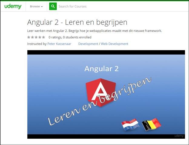 angular2-bij-udemy