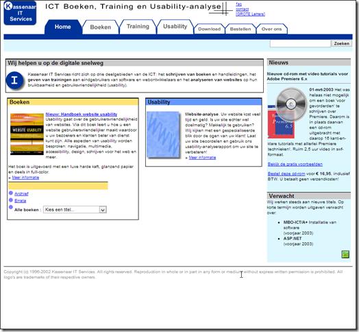 kassenaar.com-2003