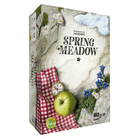 spring-meadow