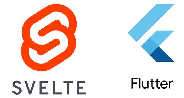svelte-flutter-logo