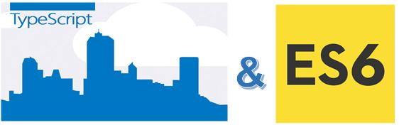 Logo's TypeScript en ES6